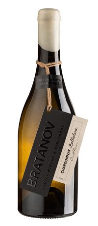 "Chardonnay ""Belloslava"" Private Reserve 2018"