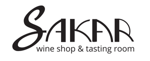 Sakar wine shop & tasting room